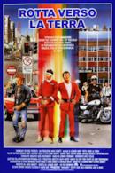 Poster Star Trek IV - Rotta verso la terra