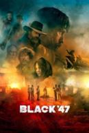 Poster Black '47
