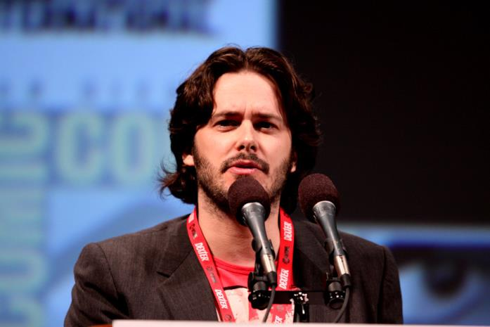Edgar Wright al San Diego Comic-Con