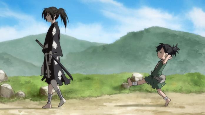Dororo Tezuka
