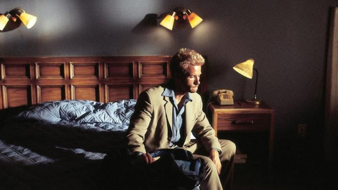 Guy Pearce in una scena del film