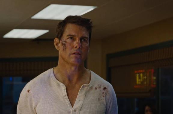 Recensione Jack Reacher 2: Punto di non ritorno, Tom Cruise è sempre duro a morire