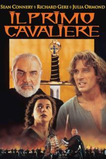 Poster Il primo cavaliere