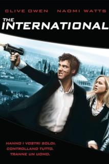 Poster The International