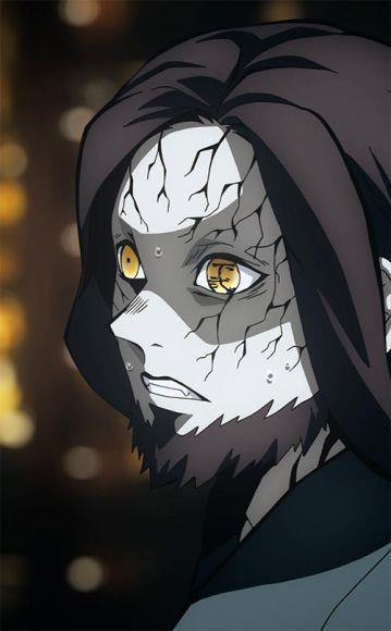 Rokuro la luna calante