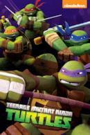 Poster Teenage Mutant Ninja Turtles - Tartarughe Ninja