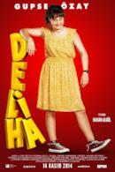 Poster Deliha