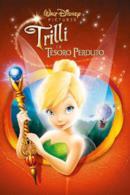 Poster Trilli e il tesoro perduto