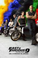 Poster Fast & Furious 9 - The Fast Saga