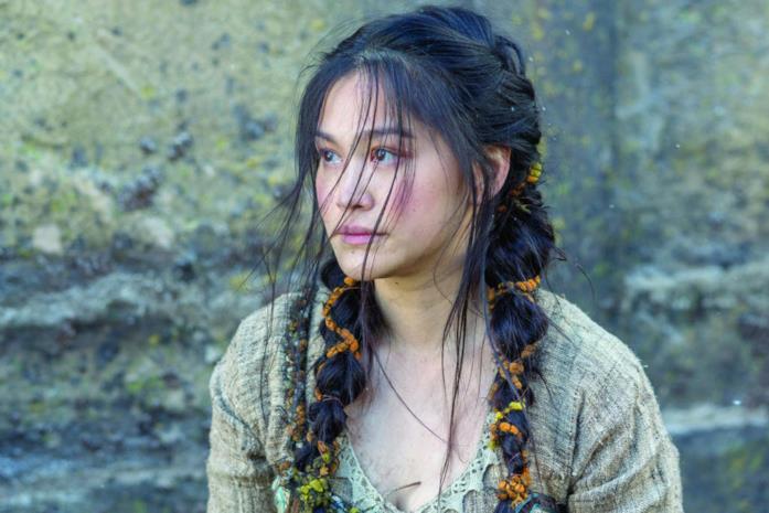 Dianne Doan in Vikings
