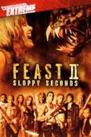 Poster Feast II: Sloppy Seconds