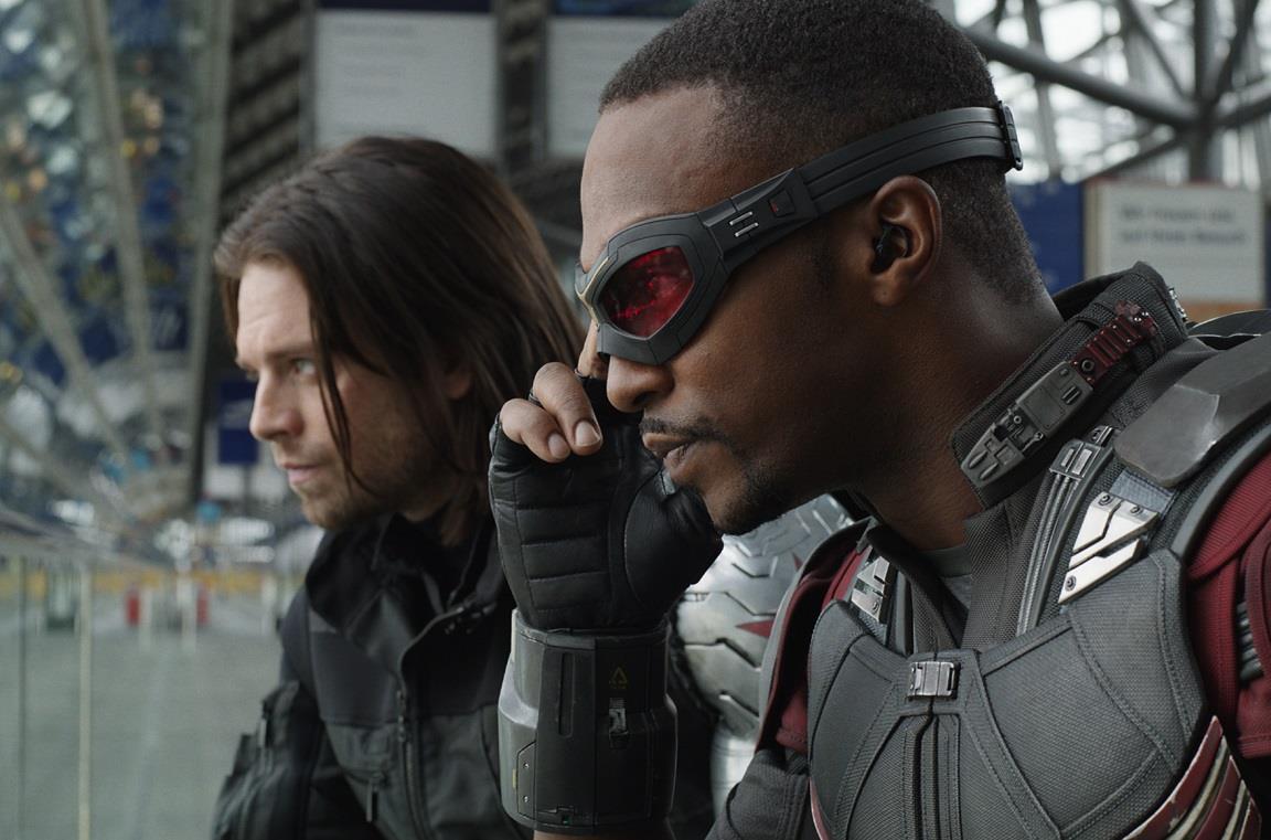 The Falcon and The Winter Soldier: tutto quello che sappiamo sulla serie Disney+