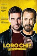 Poster Loro chi?