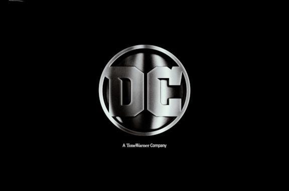 Il logo DC
