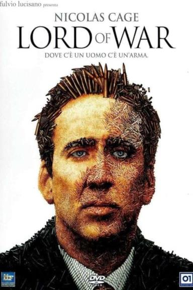 Poster Lord of War