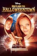 Poster Ritorno a Halloweentown