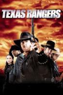 Poster Texas Rangers