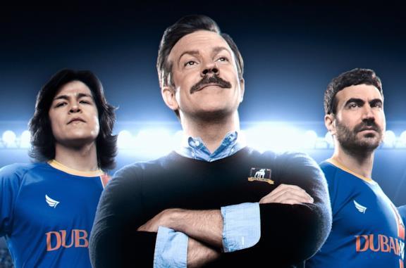Ted Lasso: trailer, trama e cast della serie Apple