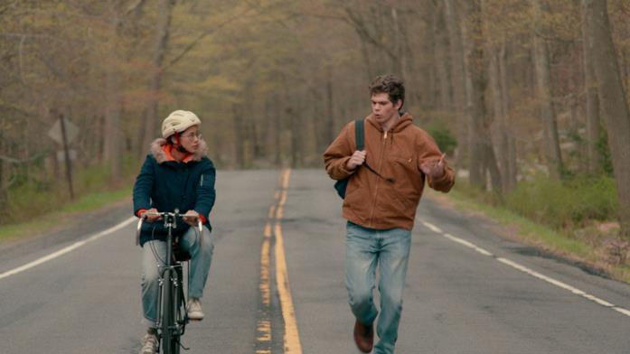 Ellie e Paul ne L'altra metà