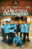 Poster La bottega del barbiere