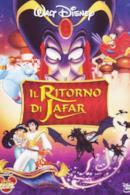 Poster Aladdin - Il ritorno di Jafar