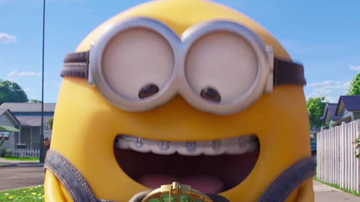 Minions 2: Come Gru diventa Cattivissimo, svelato il trailer dell'atteso sequel