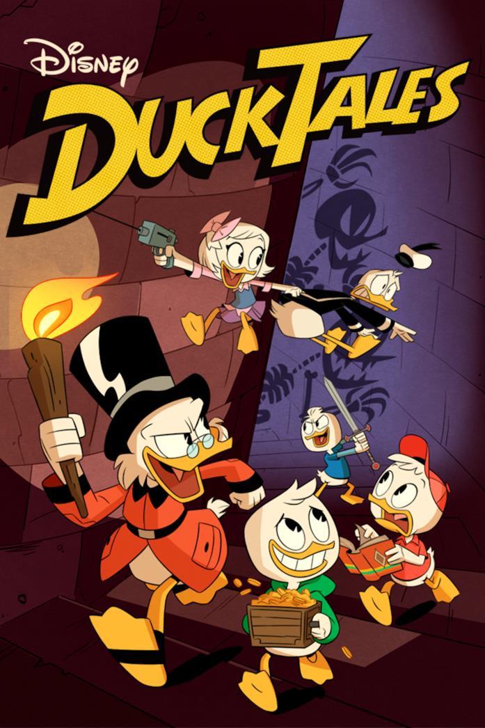 DuckTales sta per tornare con una terza stagione