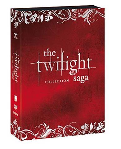 Twilight - 10° Anniversario