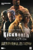 Poster Kickboxer - Retaliation