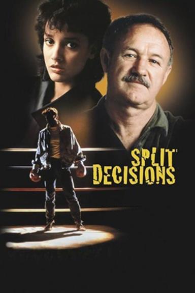 Poster Split Decisions