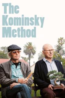 Poster Il metodo Kominsky