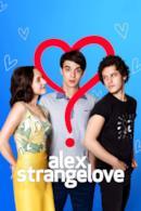 Poster Alex Strangelove