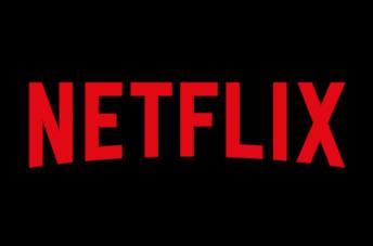 Il logo del colosso Netflix