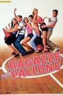 Poster Ragazze nel pallone
