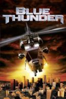 Poster Blue Thunder