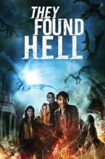 Poster Benvenuti all'inferno