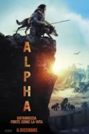Poster Alpha - Un'amicizia forte come la vita