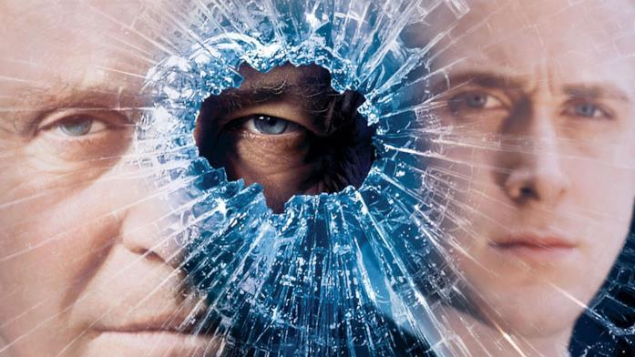 Anthony Hopkins e Ryan Gosling, protagonisti de Il caso Thomas Crawford