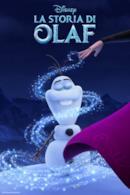 Poster La Storia di Olaf