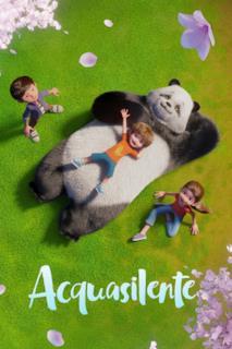 Poster Acquasilente