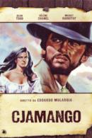 Poster Cjamango