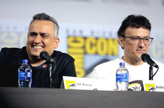 Joe e Anthony Russo