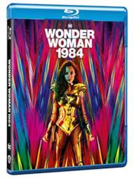 Wonder Woman 1984 (BS) ( Blu Ray)