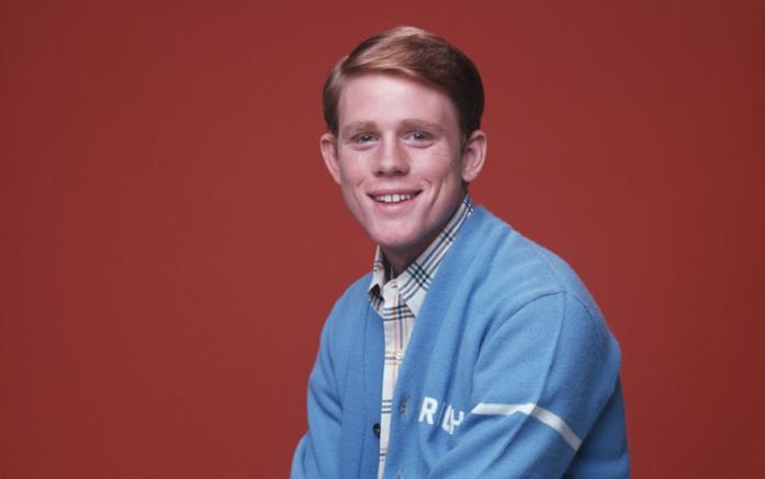 "Richard ""Richie"" Cunningham di Happy Days"