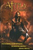 Poster Attila L'unno