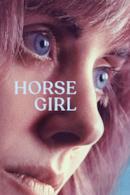 Poster Horse Girl