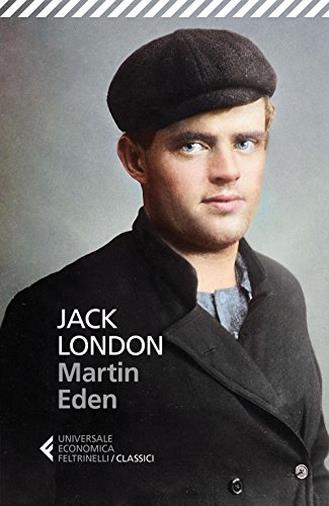 Il libro Martin Eden di Jack London