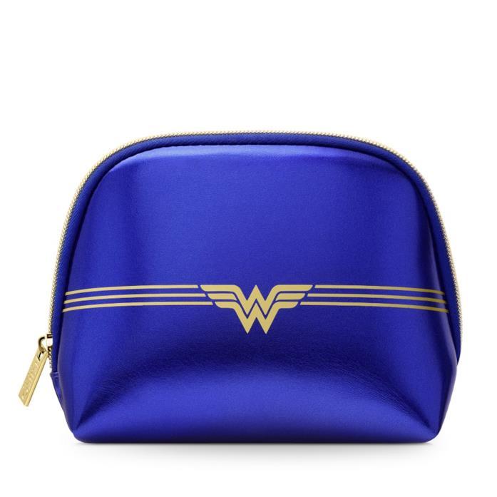 Lo pochette di Wonder Woman