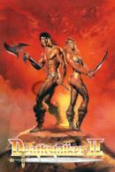 Poster Deathstalker II