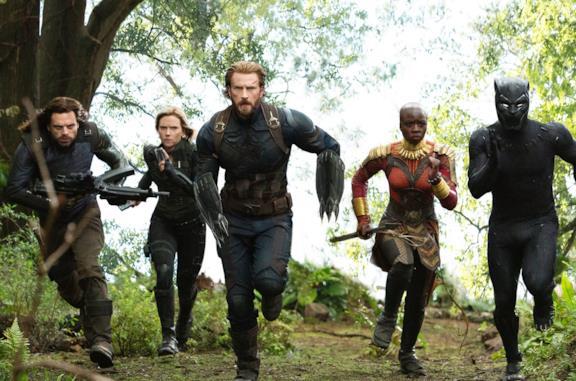 Tutti i trucchi che i Marvel Studios usano per mantenere i propri segreti